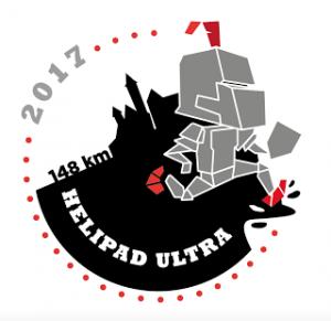 Helipad Ultra Logo